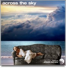 Across the Sky - Meditation Music