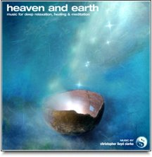 Heaven and Earth - Soothing Binaural Music For Relaxation & Healing