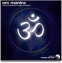 Soothing om mantra chanting 108 repetitions – meditative mind.