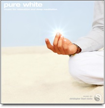 Pure White - Theta Binaural Music