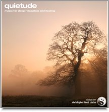 Quietude - Meditation Music
