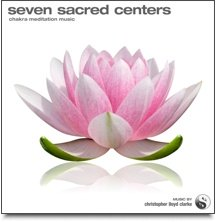 Seven Sacred Centers