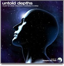 Untold Depths - Theta Binaural Music