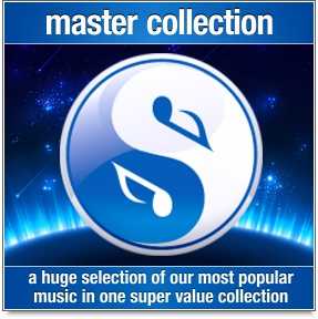 Master Collection Music Bundle