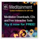 Guided Imagery Relaxation with Meditainment