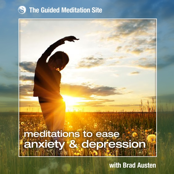 Meditations to Ease Anxiety & Depression - Guided Meditation