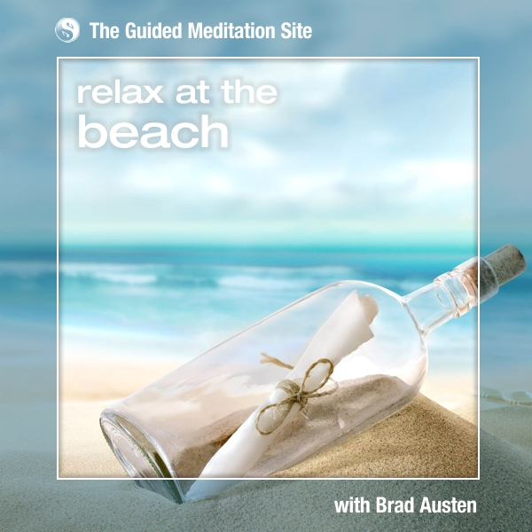Relax At The Beach - Guided Meditation