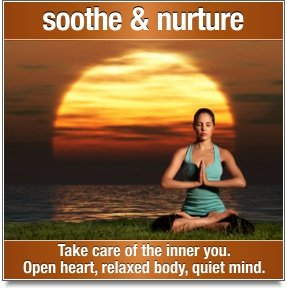 Soothe and Nurture Meditation Bundle with Susanne Kempken