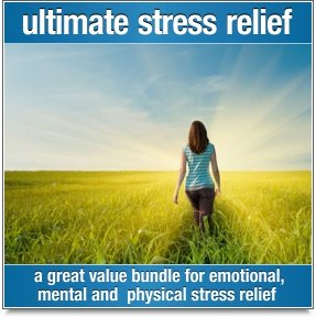 Ultimate Stress Relief Meditation Bundle with Susanne Kempken