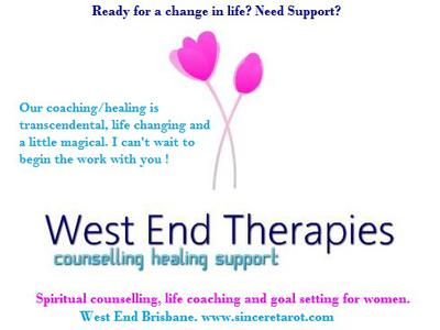 West End therapies