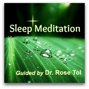 Sleep Meditation by Dr. Rose Tol
